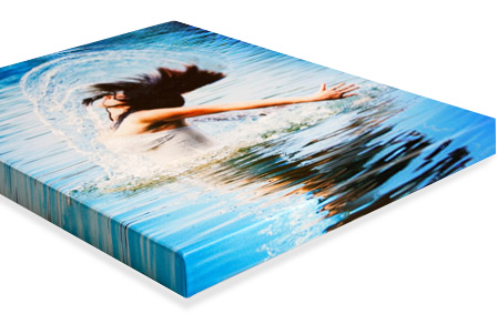 Singapore Picture Framer on Gallery Wrap Stretching Pricing   Oil Painting Company In Singapore